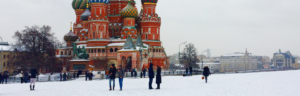 Venäjänmatkailu
