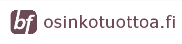 Osinkotuottoa.fi logo